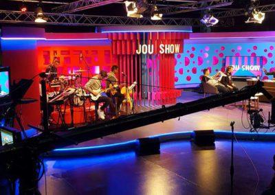 Jou Show with Emo Adams